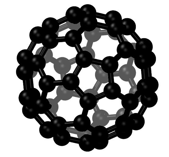 Carbon-Fullerenes-C60-99%