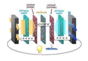 Graphene-Electrodes-In-Fuel-Cells